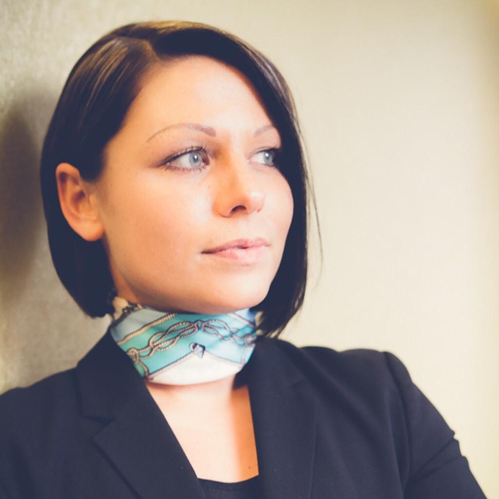 Tina Klahr, Gastgeberin