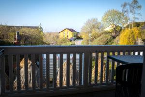 Suiten Balkon